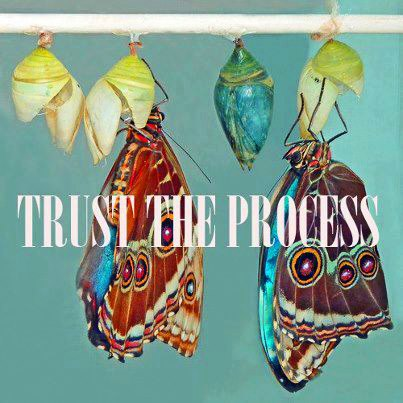 "How to ""Trust the Process"" in Childbirth"