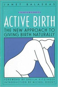 Active birth 2